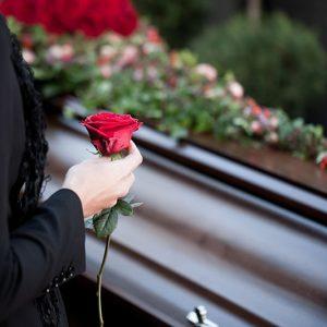 Pachet Înmormântare completă