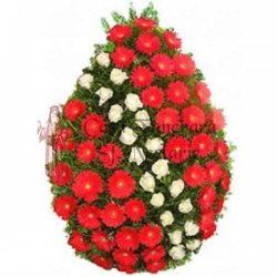 coroana-gerbera-si-trandafir-45-1